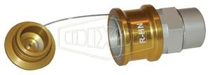 FloMAX R Series Hydraulic Oil Nozzle
