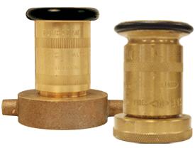 Brass Industrial Fog Nozzle