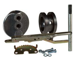 Aluminum Butterfly Valve Replacements/Kits