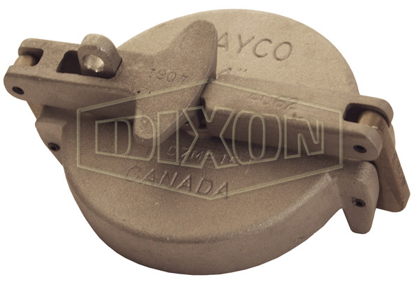 Fuel Delivery Adapter Cap Bronze