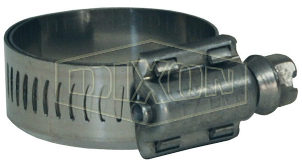 Aero-Seal® Liner Worm Gear Clamp