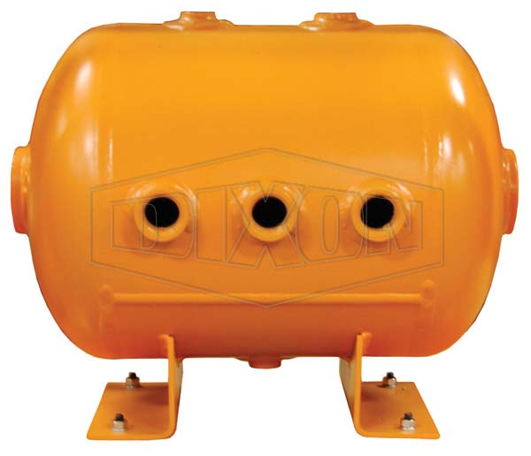ASME Air Tank Receiver Manifold