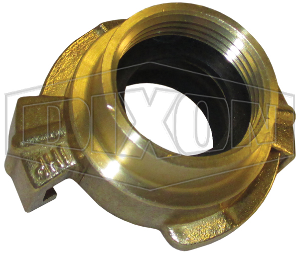 GEKA Type Quick Coupling Female End