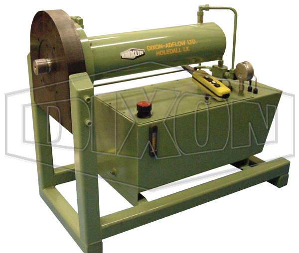 T-100 IX Holedall™ Swaging Machine