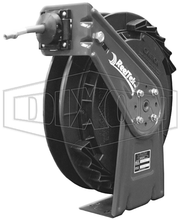 Hybrid Multi Purpose Hose Reel