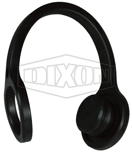 DQC K-Series ISO-A 5600 Interchange Dust Plug