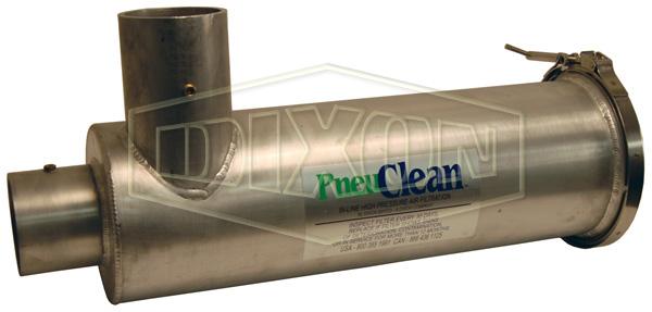 Pneumatic Filtration System