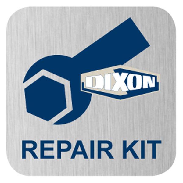 Dixon® Fire Components and Repair Kits
