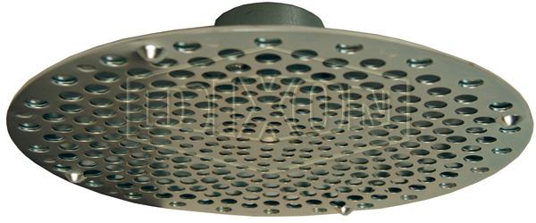 Bottom Skimmer - Round Hole Type