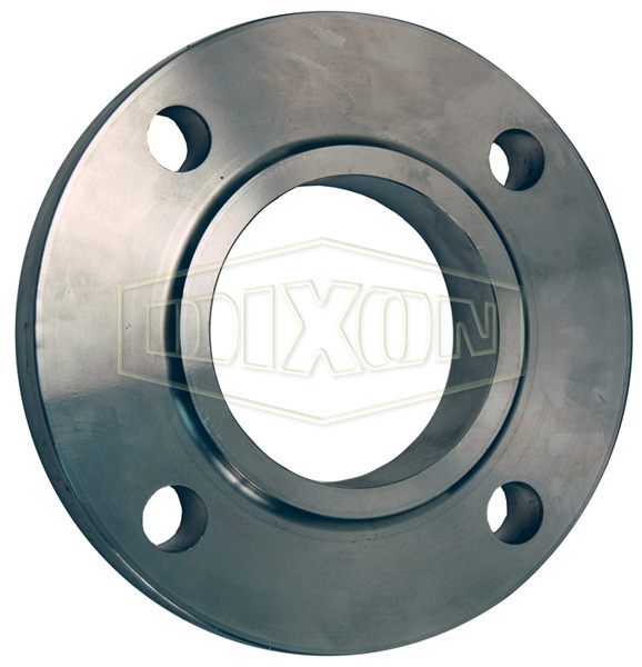 PN16/3 Raised Face Slip On Flange
