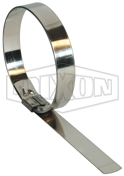 Dixon Smooth ID Center Punch Band Clamps