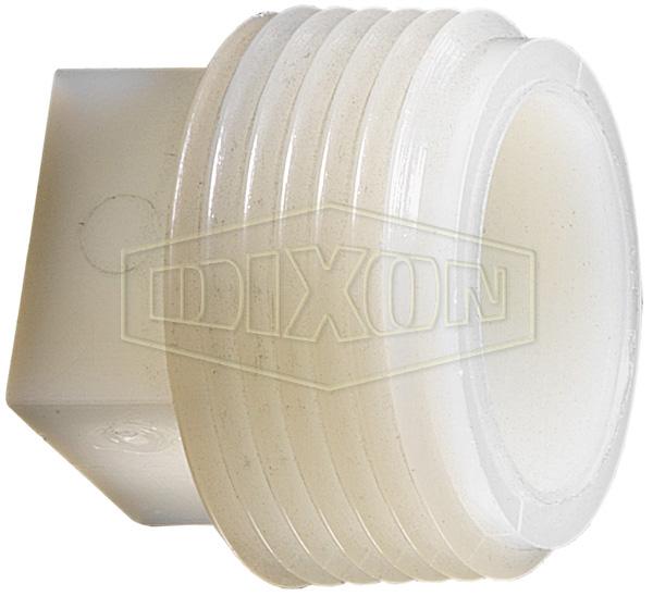 Tuff-Lite™ Square Head Drain Plug