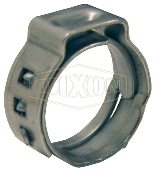 Pinch-On Stepless® Ear Clamp