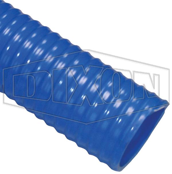 Baku Oil Spiral PVC Suction & Delivery Hose