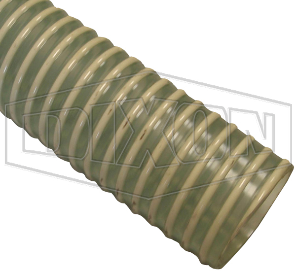 Delikatesse Non-Toxic Clear PVC Suction & Delivery Hose