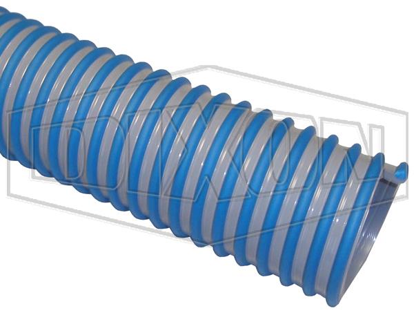 Premflex MDSE Spiral PVC Suction & Delivery Hose