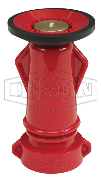 Domestic FM Approved Polycarbonate Fog Nozzle