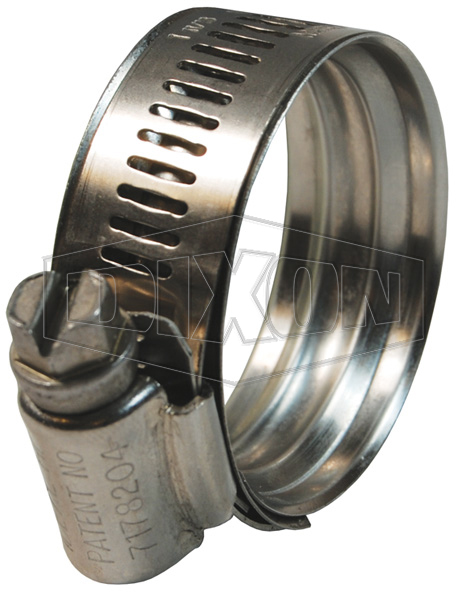 WaveSeal Clamp