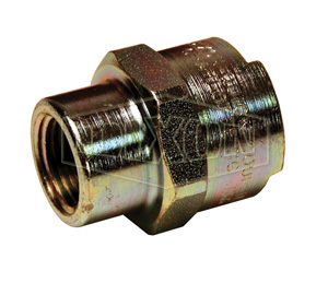 Dix-Lock™ N-Series Bowes Interchange Female Threaded Coupler