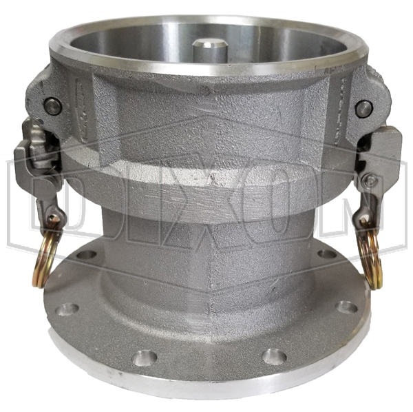 EZ Boss-Lock™ Vapor Recovery Coupler with Probe x TTMA Flange