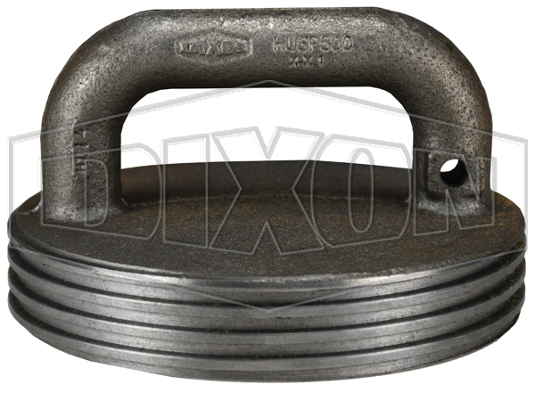 Hammer Union Low Pressure Blanking Plug